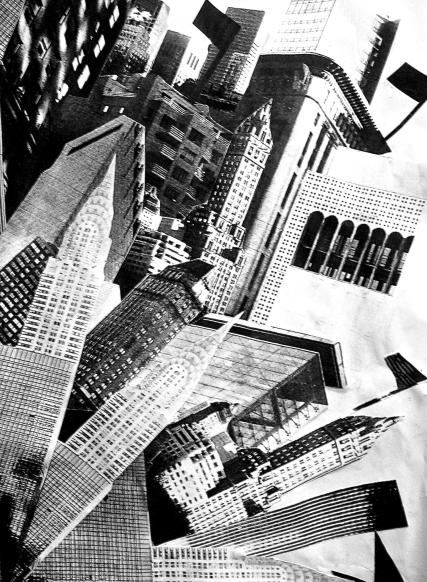 NY Photocollage