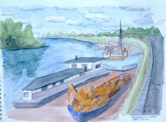 River Richmond