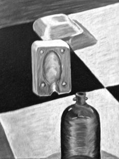 Checkerboard 1