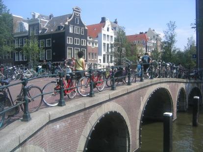 Amsterdam July 2006 149