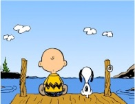 Charlie Brown and Snoopy 2