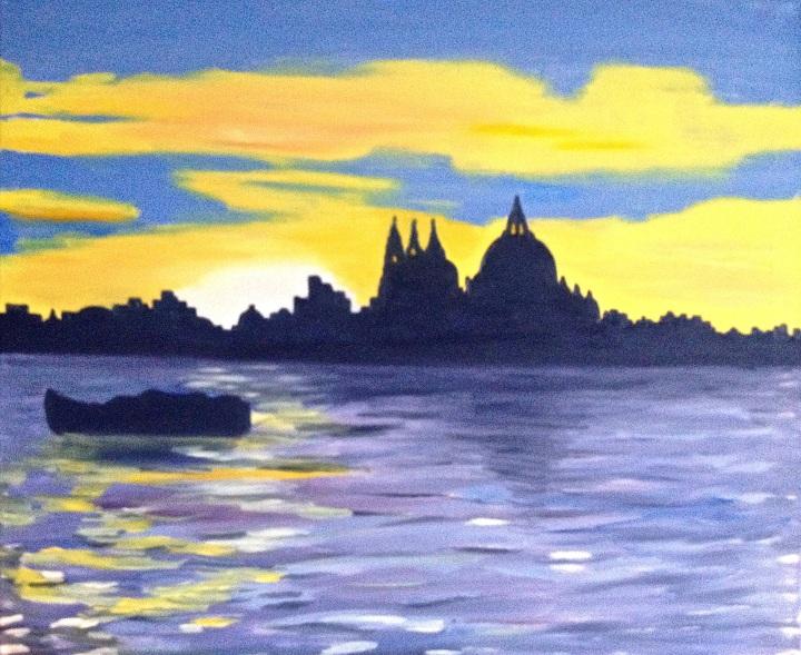 Venice Sunset 3
