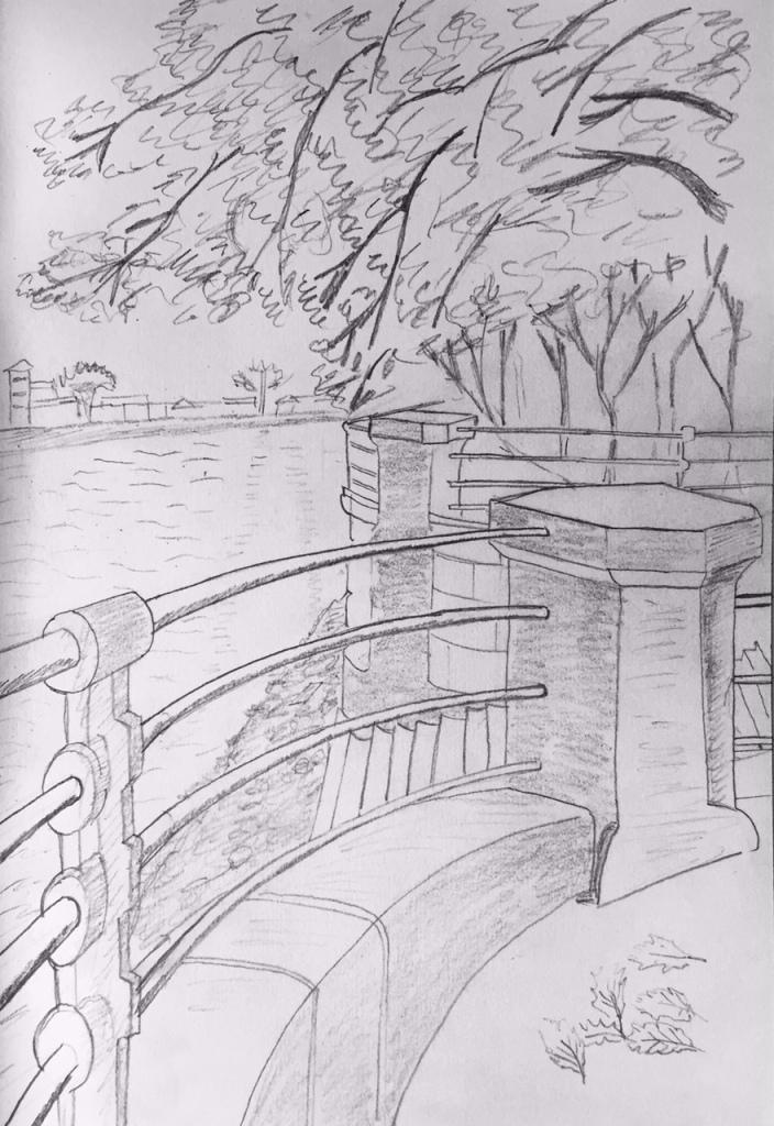 Bishops Park River Walk