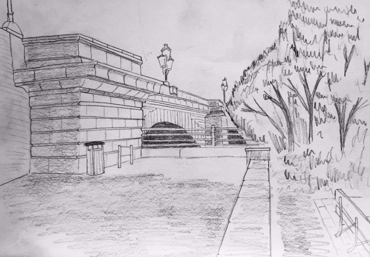 Putnet Bridge
