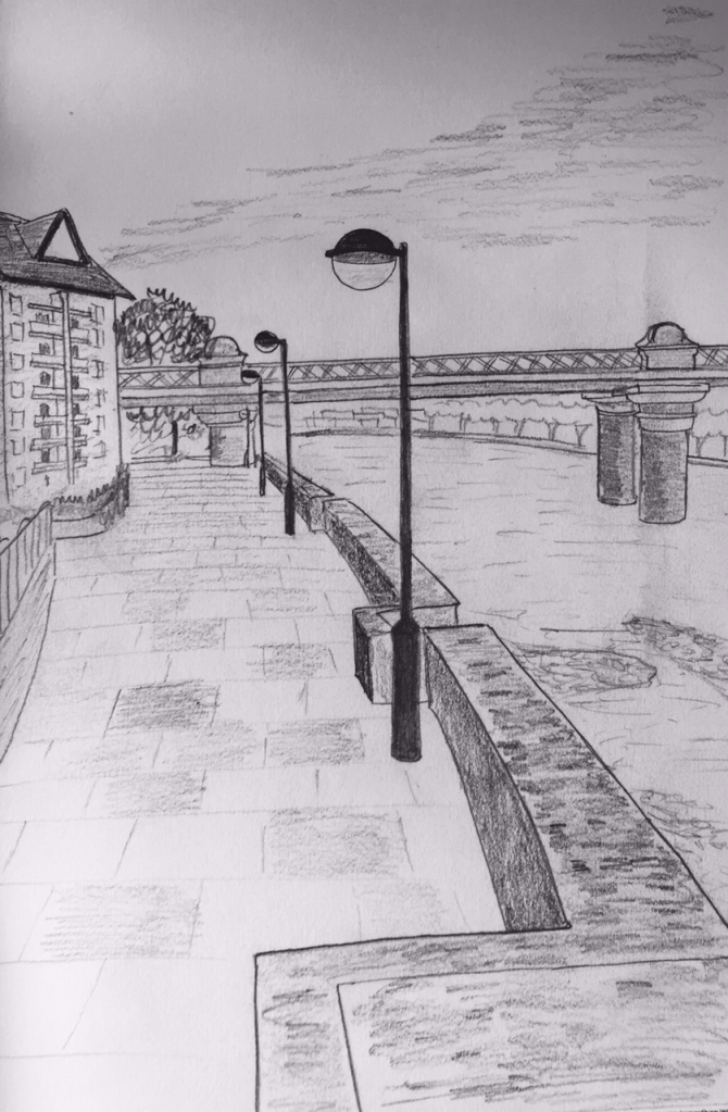 Putney Railway Bridge
