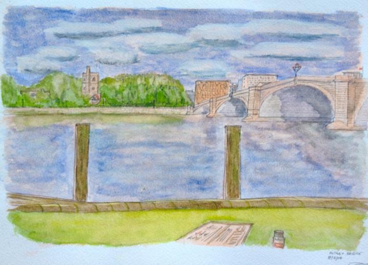 River 1 Putney