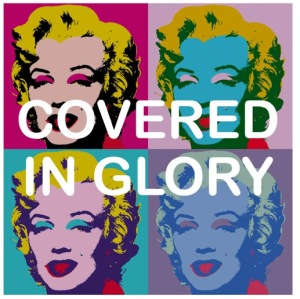 Covered in Glory Logo
